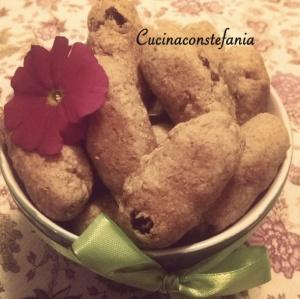 biscottini frutta secca